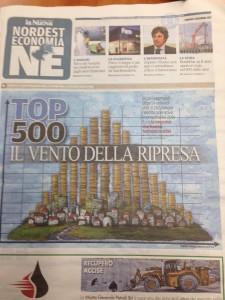 top500 2014 venezia