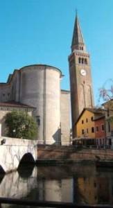 torre campanaria Bellezza