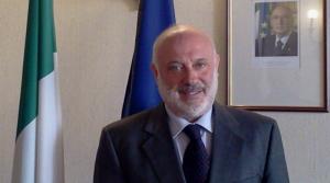 Prefetto Domenico Cuttaia