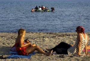 migrantituristi