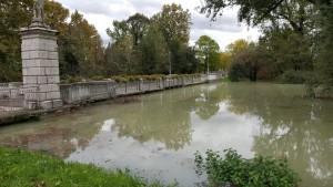 30 ottobre 2018 - Noncello - ponte Adamo Eva- Pordenone