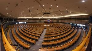 Bruxelles Parlamento Europeo
