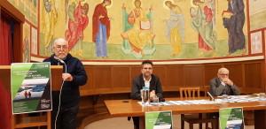 Monastero Marango Caorle- Convegno Clima ed economia-18 01 2020