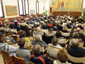 Monastero Marango Caorle- Convegno Clima ed Economia - 18 gennaio 2020