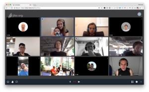 video-conferecing